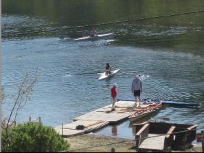 San Luis Obispo Rowing Club