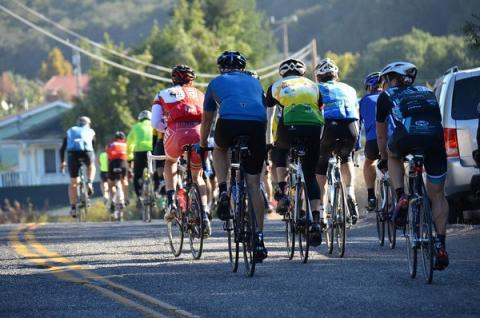Central Coast Classique Bike Ride