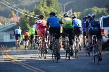 Central Coast Classique Bike Ride