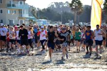 South County Turkey Trot
